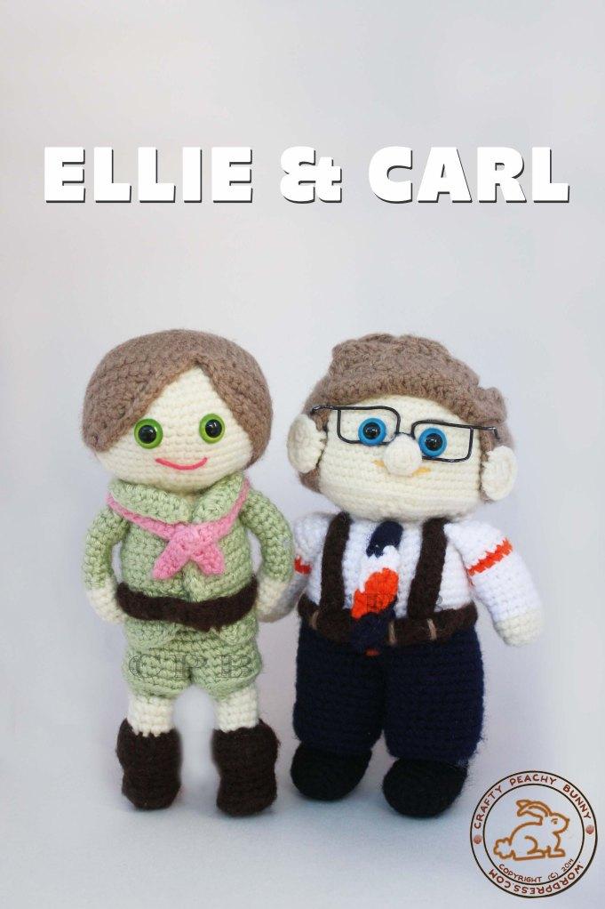 Ellie & Carl