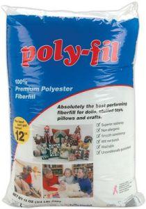 12 polyfil