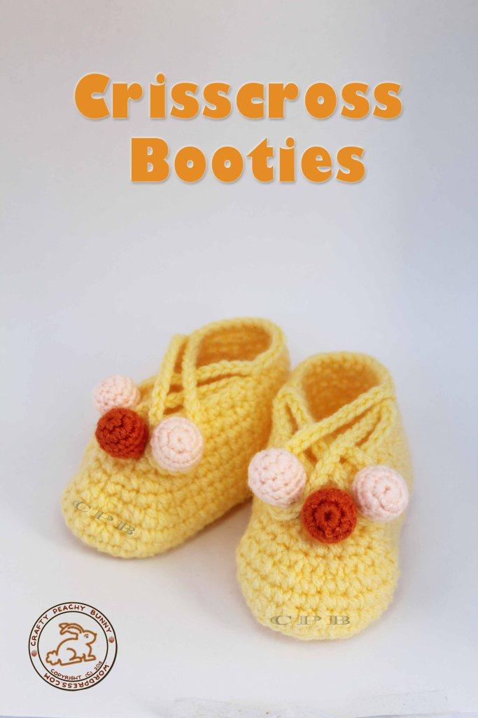 Crisscross Booties1