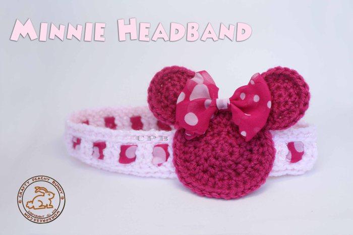 Minnie Headband