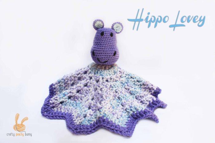 Hippo Lovey